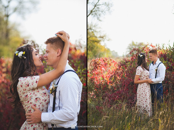 Сергей и Анна - фото №4