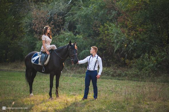 Сергей и Анна - фото №30