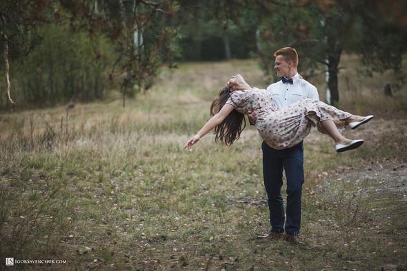 Сергей и Анна - фото №52