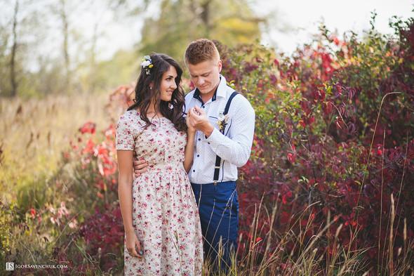 Сергей и Анна - фото №3