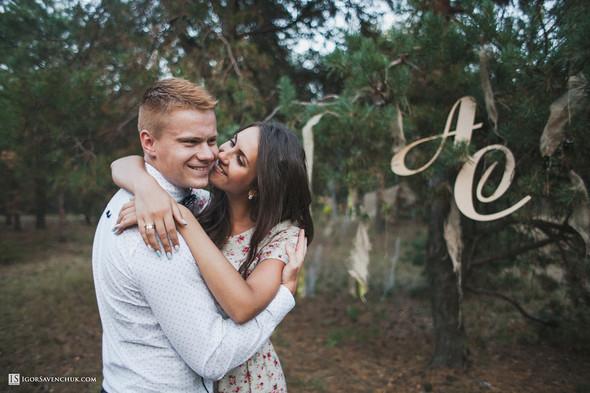 Сергей и Анна - фото №50