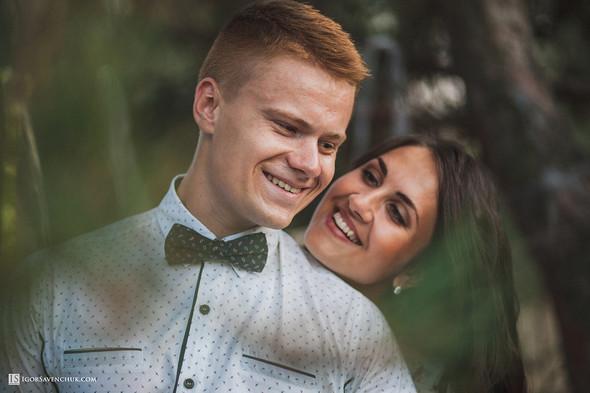 Сергей и Анна - фото №45