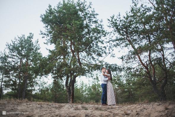 Сергей и Анна - фото №62