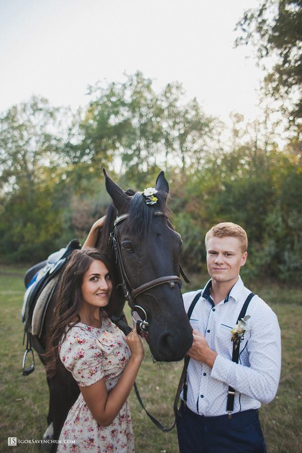 Сергей и Анна - фото №28