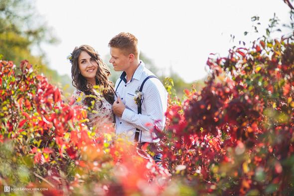 Сергей и Анна - фото №8