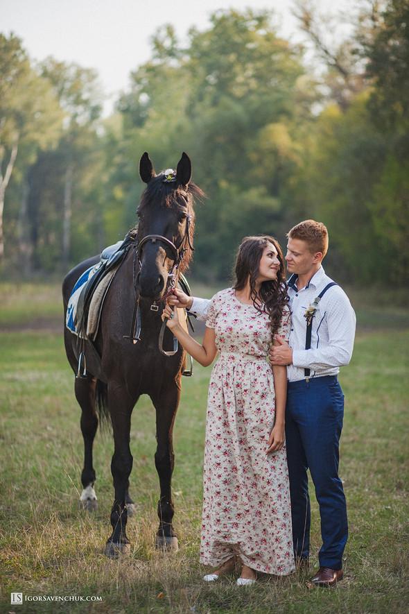 Сергей и Анна - фото №32
