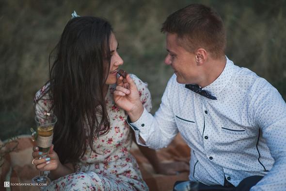 Сергей и Анна - фото №74