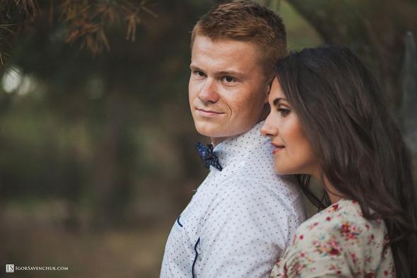 Сергей и Анна - фото №42