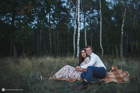 Сергей и Анна - фото №80