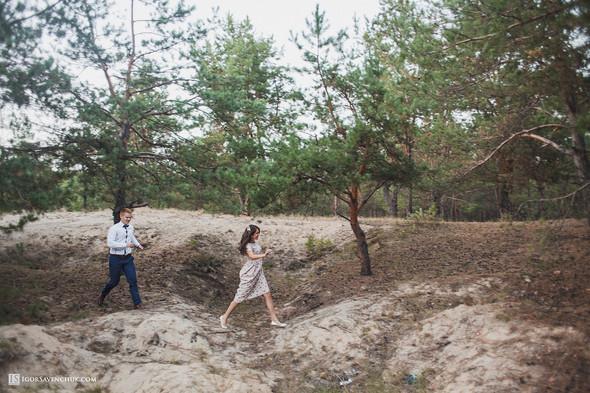 Сергей и Анна - фото №56