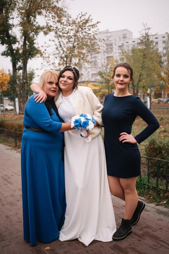 Дима и Виктория - фото №27