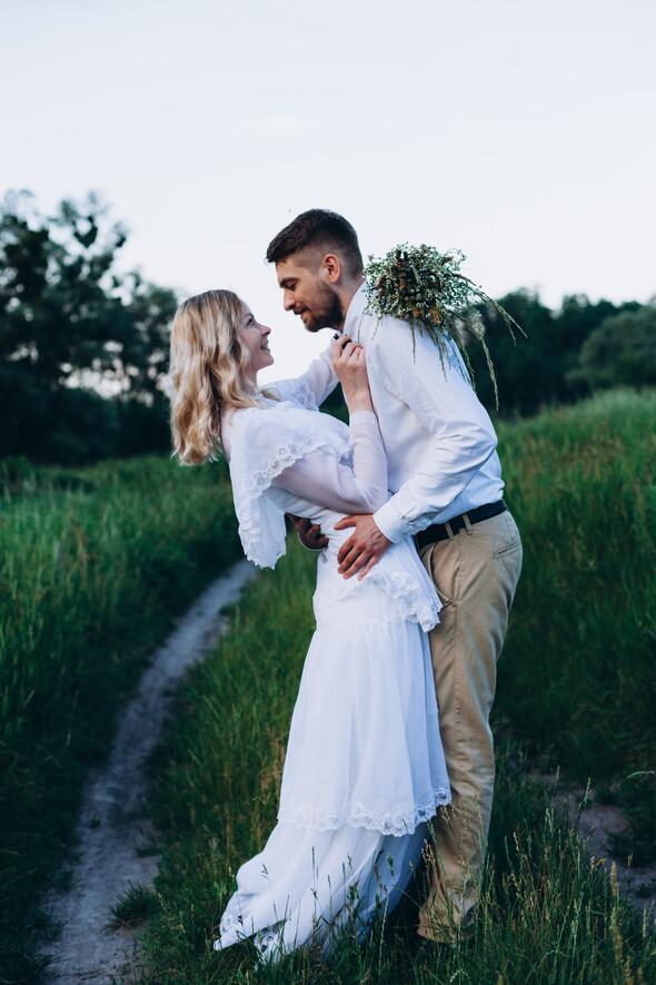 Иван и Елена - фото №3