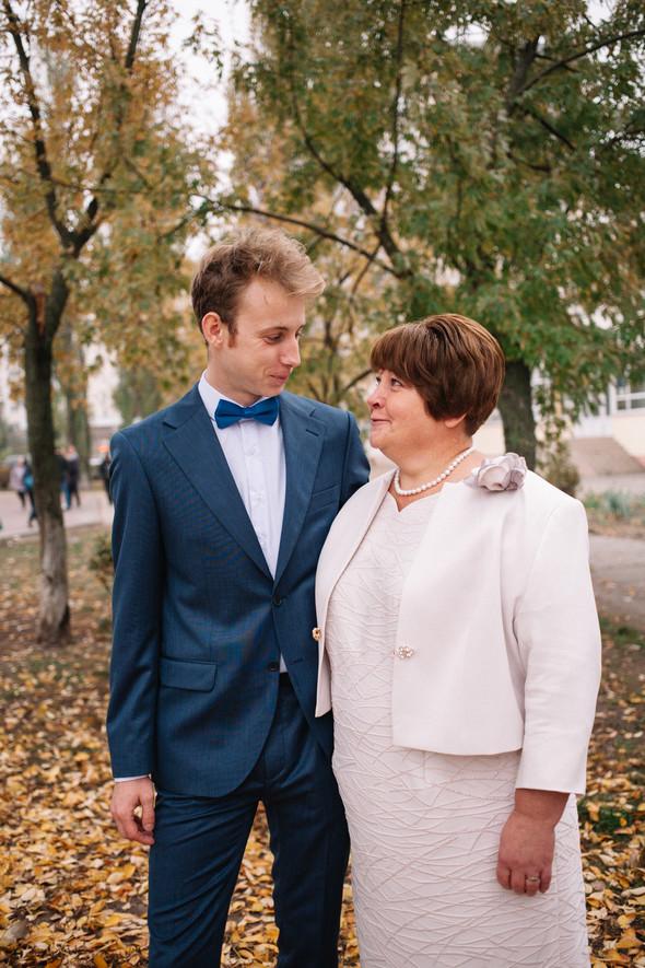 Дима и Виктория - фото №30