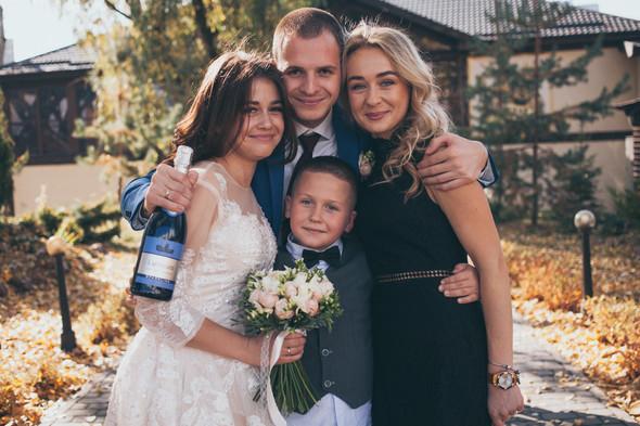 Владимир и Екатерина - фото №6
