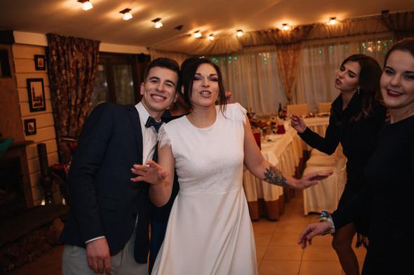 Дима и Виктория - фото №43