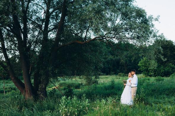 Иван и Елена - фото №6