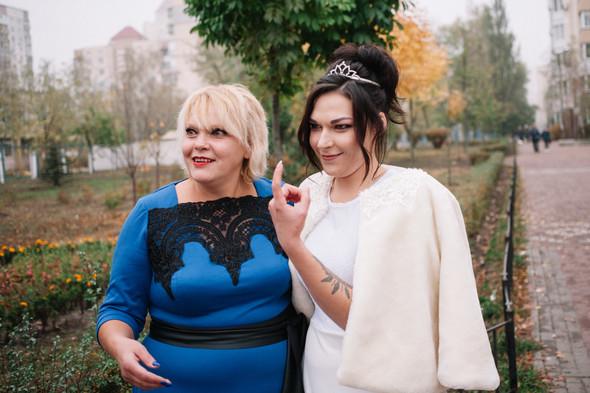 Дима и Виктория - фото №7