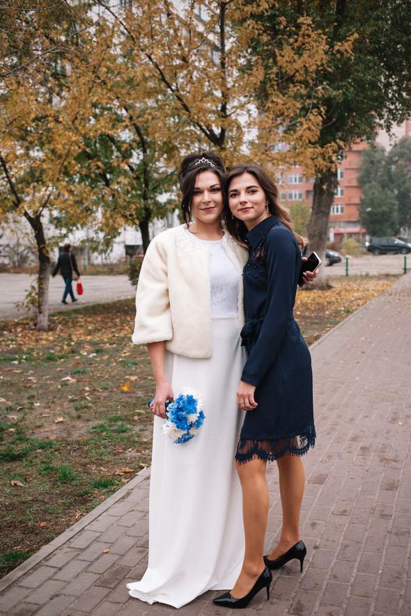 Дима и Виктория - фото №3