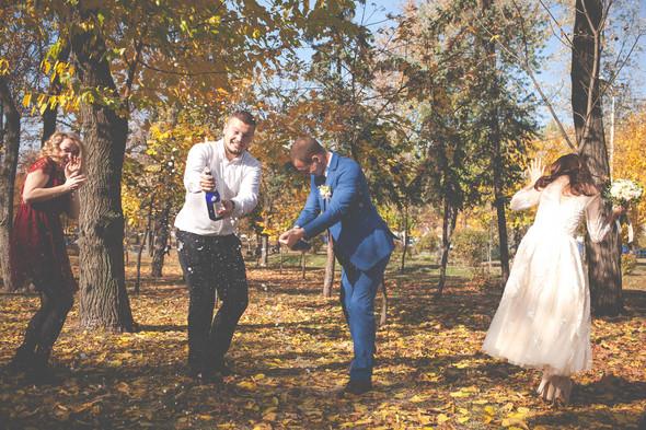 Владимир и Екатерина - фото №46