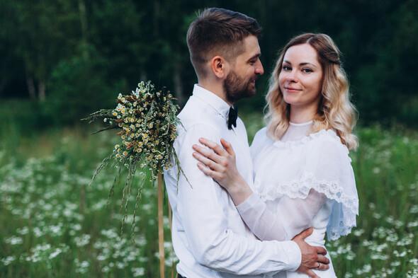 Иван и Елена - фото №1