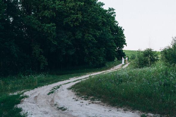 Иван и Елена - фото №16