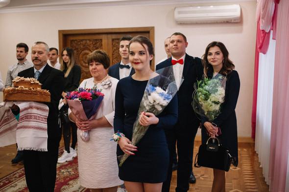 Дима и Виктория - фото №11