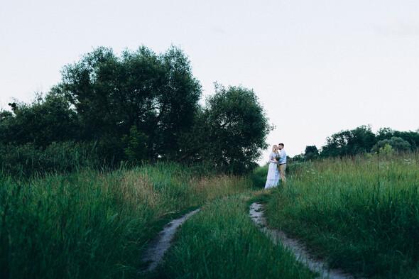 Иван и Елена - фото №2