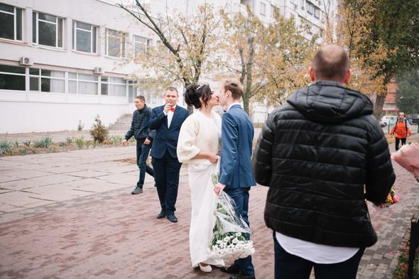 Дима и Виктория - фото №1