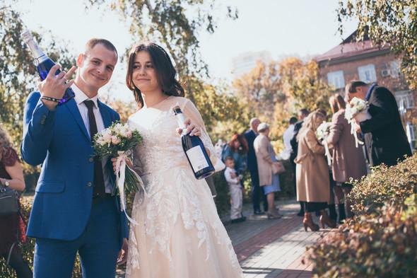 Владимир и Екатерина - фото №35