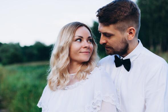 Иван и Елена - фото №5