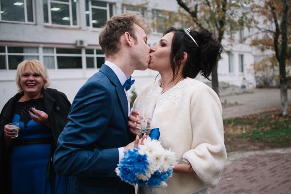 Дима и Виктория - фото №23