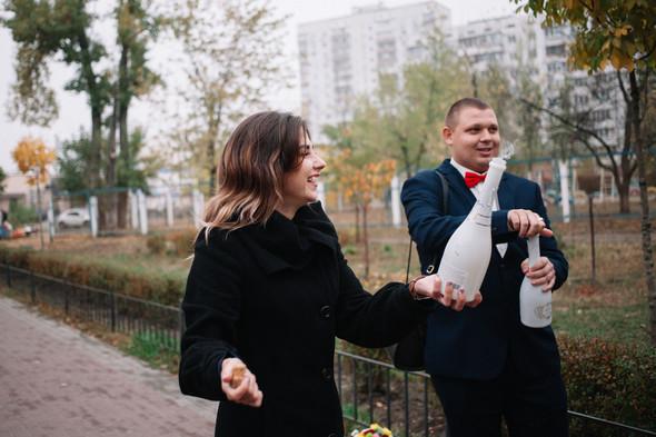 Дима и Виктория - фото №17