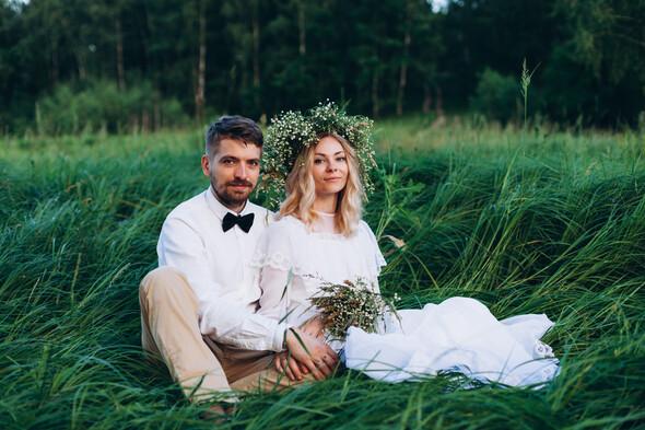 Иван и Елена - фото №10