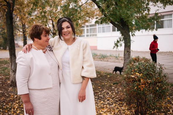 Дима и Виктория - фото №29