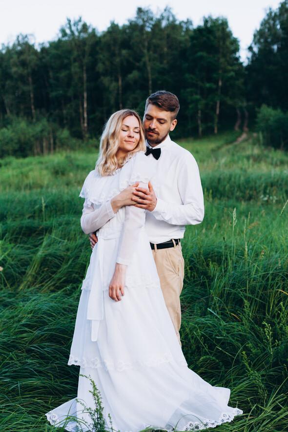 Иван и Елена - фото №7