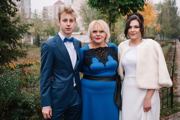 Дима и Виктория - фото №8