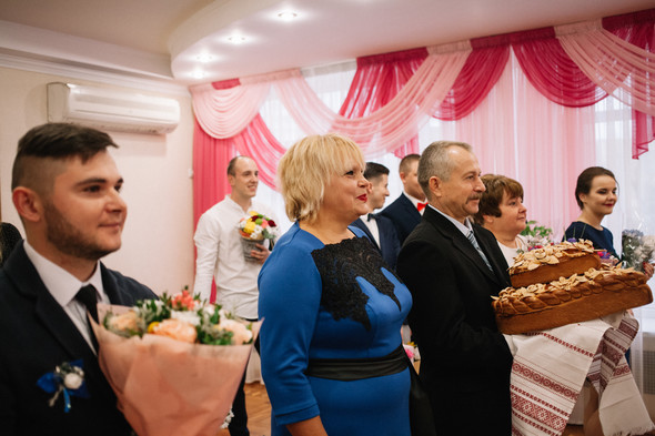 Дима и Виктория - фото №12