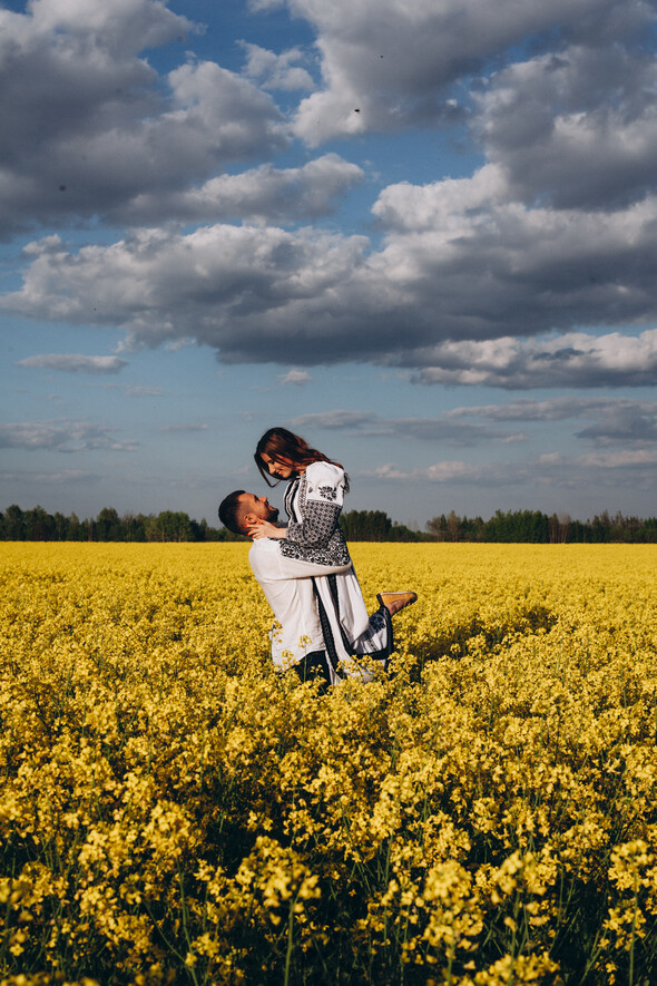 Роман и Роксолана  - фото №15