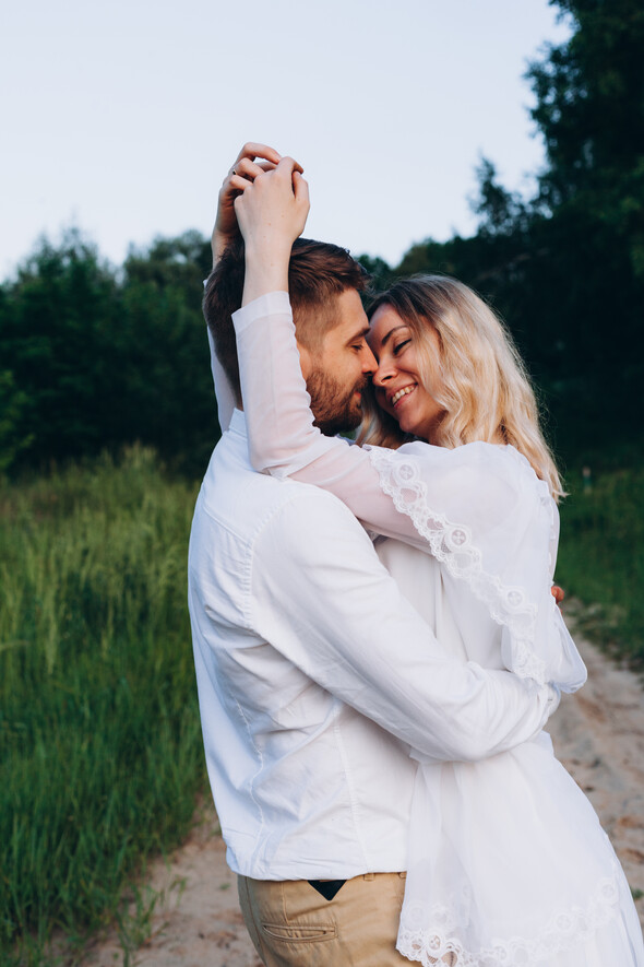 Иван и Елена - фото №14