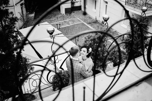 Anton&Olena - фото №42