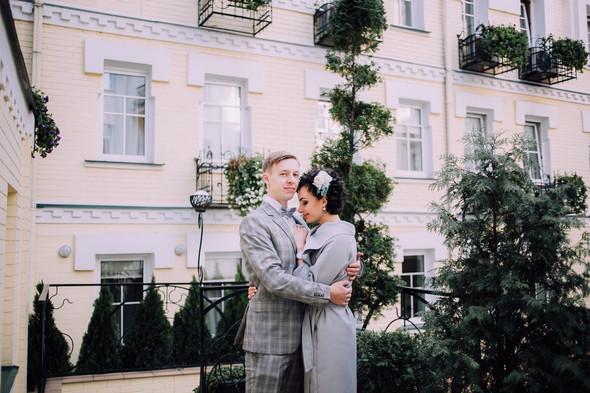 Anton&Olena - фото №41