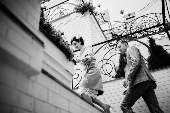 Anton&Olena - фото №35