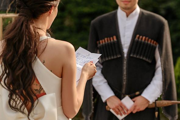 Мария & Дмитрий - фото №60