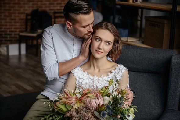 Ирина & Дмитрий - фото №32