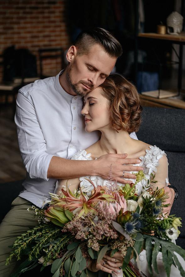 Ирина & Дмитрий - фото №33