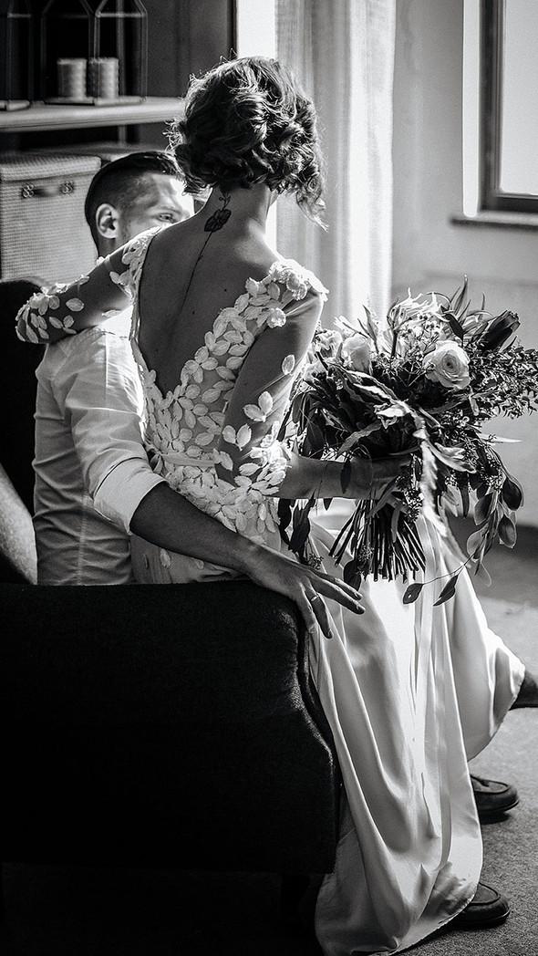 Ирина & Дмитрий - фото №35