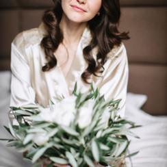 Ирина Хлонь - стилист, визажист в Киеве - фото 2