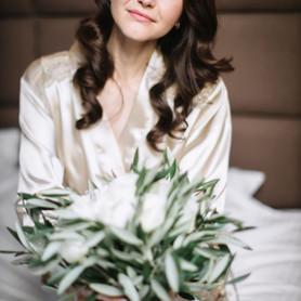 Ирина Хлонь - стилист, визажист в Киеве - портфолио 2