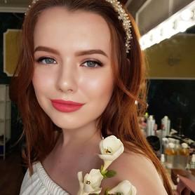 Ирина Хлонь - стилист, визажист в Киеве - портфолио 6