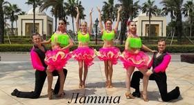 Шоу-балет LIGHT - фото 3